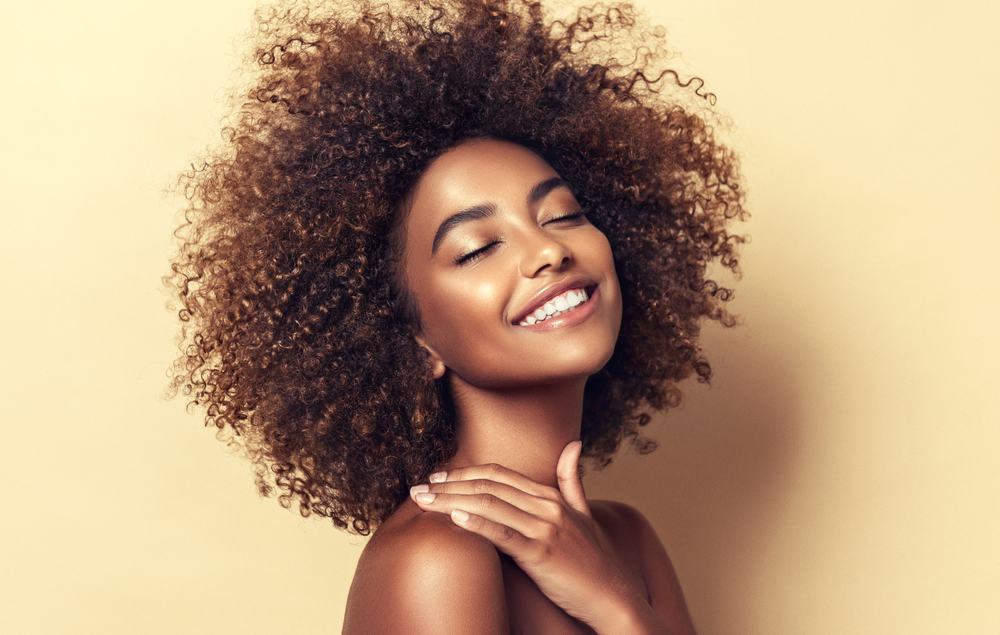 How to keep curly hair healthy