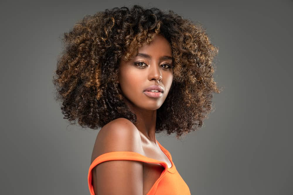 A black women for natural hair tips for beginners guide